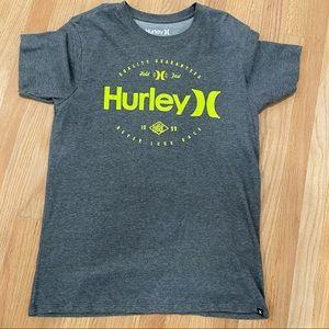 Hurley Men's size Medium gray